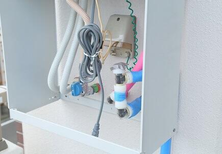 給湯器の電源