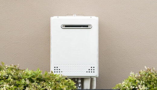 【エラーコード 710・71】給湯器の電装回路異常【ノーリツ・リンナイ】