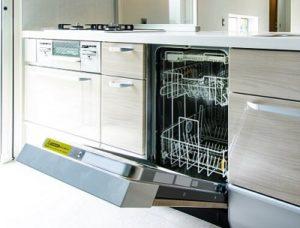 食器洗い乾燥機(食洗機)