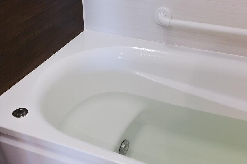 お風呂の湯はり