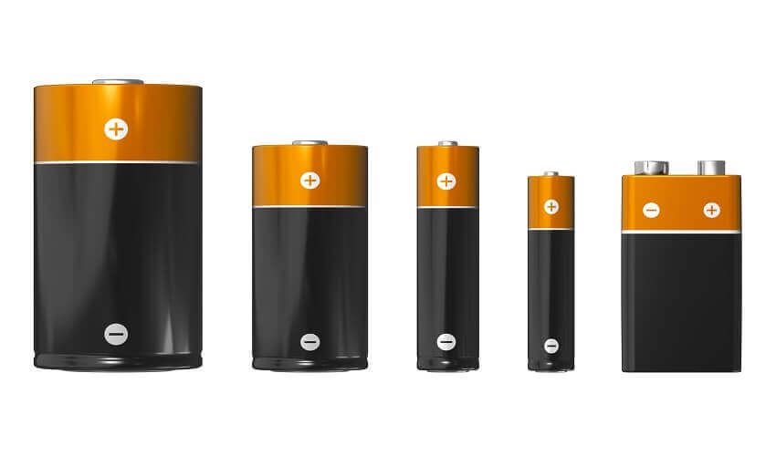 リンナイやノーリツの給湯器リモコンの電池交換のギモン