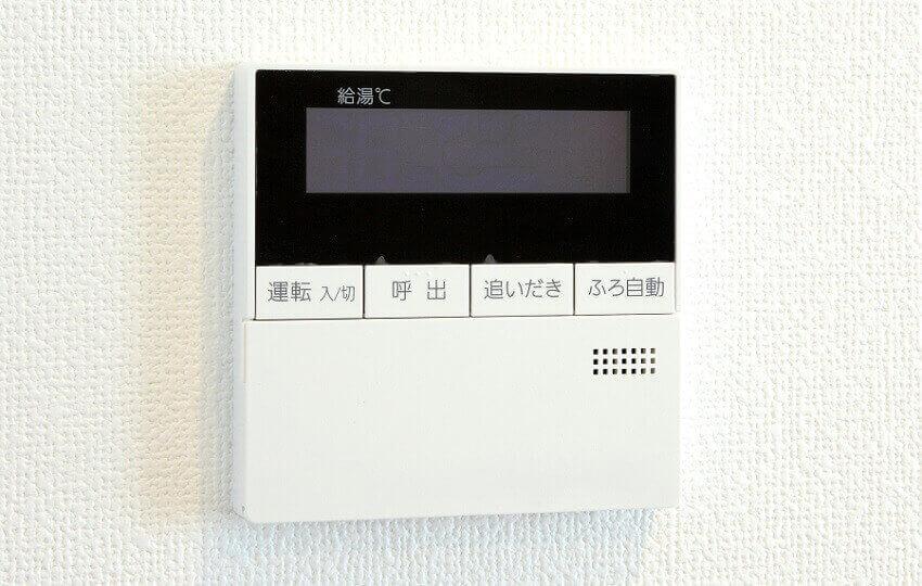 【診断】給湯器・リモコンの電源が切れる【ノーリツ・リンナイ】