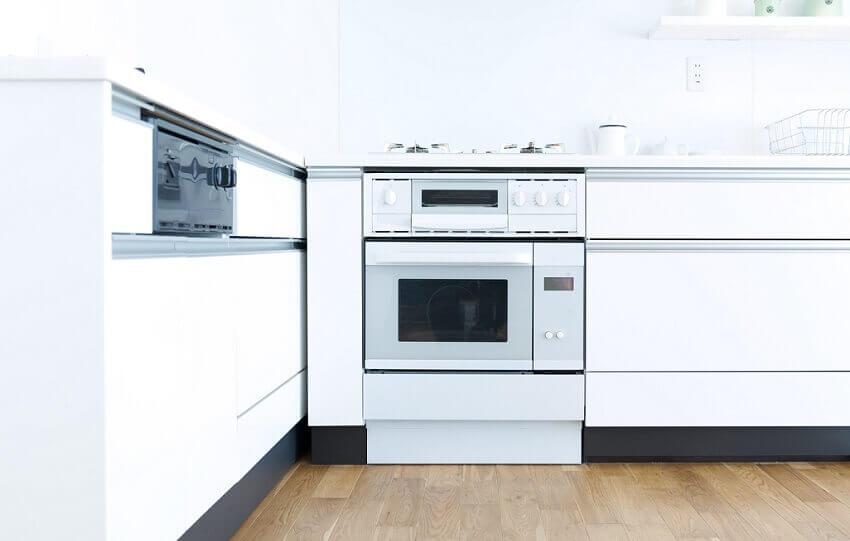5分でわかる「ガスオーブン」の種類と基礎知識