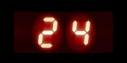 ガスコンロ エラーコード 24