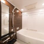 お風呂の浴室暖房乾燥機