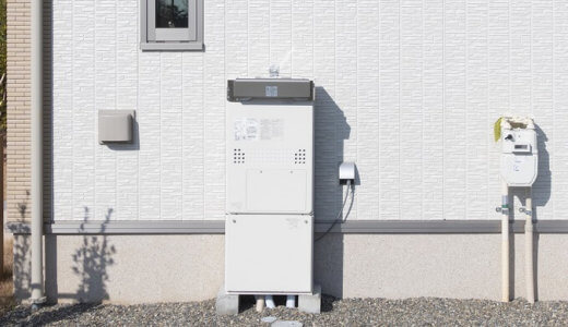 【エラーコード 733】給湯器のエラー内容と対処【733点滅】