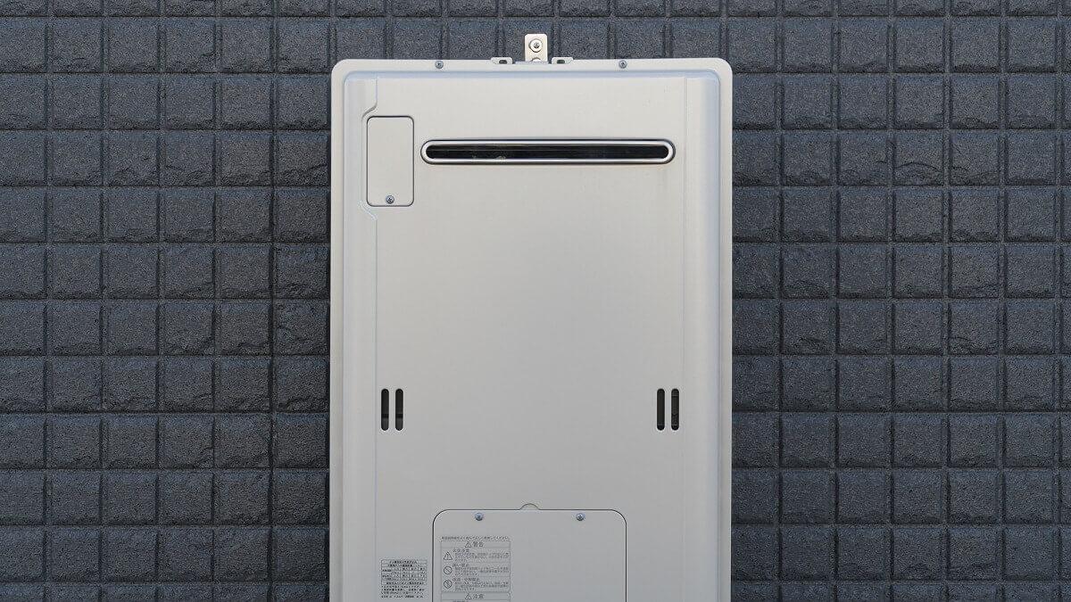 930|給湯器のエラーコード