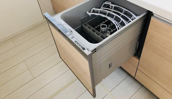 【エラーコード 60】リンナイ食洗機の「排水異常エラー」の対処
