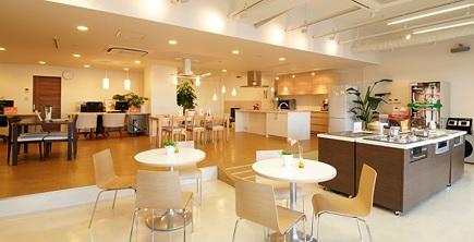 横浜のリフォームショールーム「エコカナ」