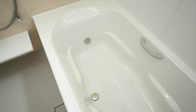 給湯器,お風呂の配管洗浄