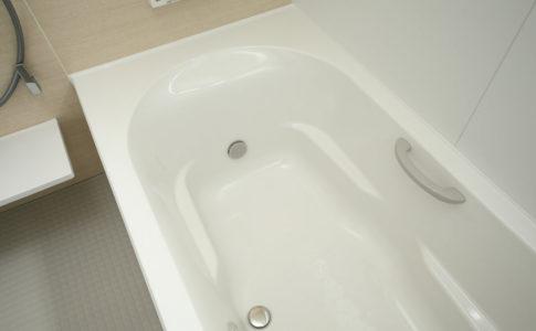 浴槽 配管洗浄