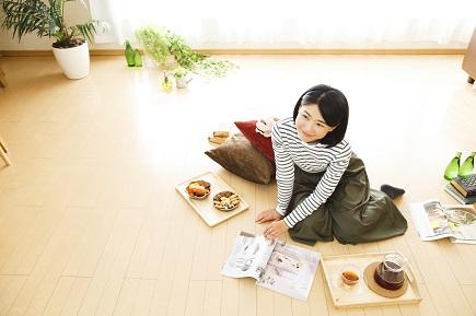 床暖房のガス代