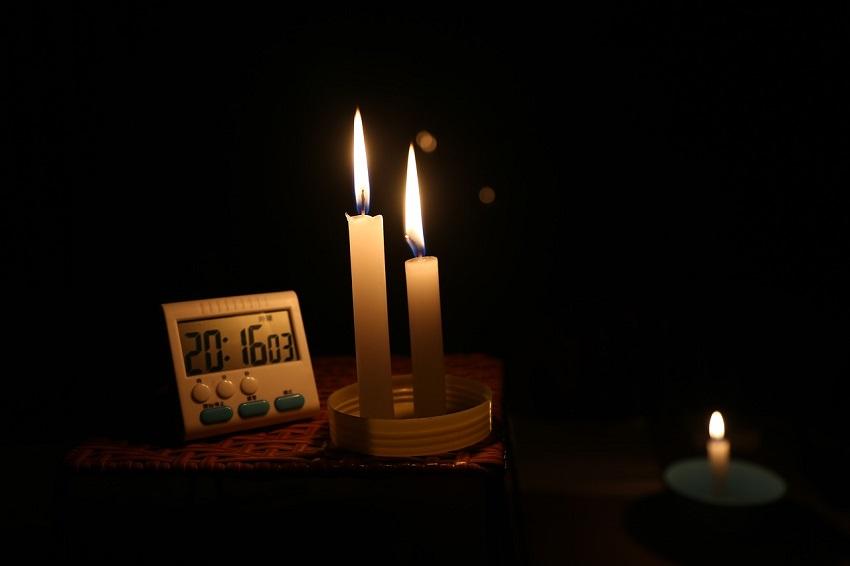 停電したらどうするべきか