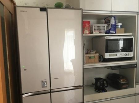 冷蔵庫や電子レンジの電気(電源)がつかない