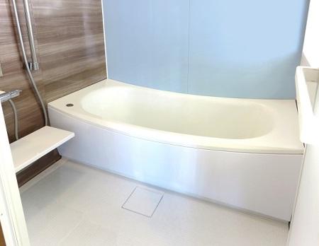 お風呂のお湯が出ない(エコキュート)