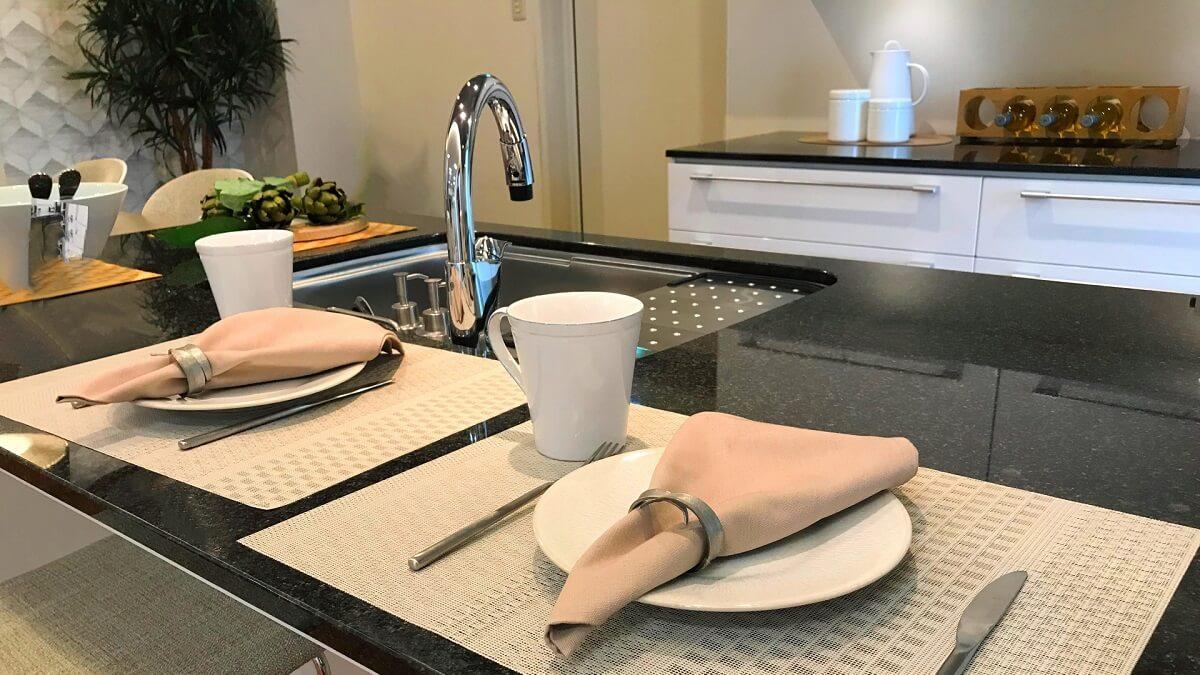 ショールーム見学|キッチン、お風呂、トイレ