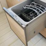 食器洗い乾燥機(食洗機)のトラブル