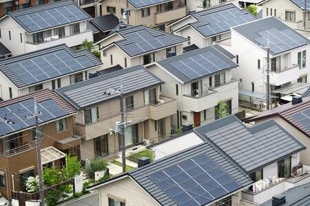 オール電化住宅