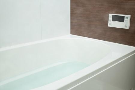 お風呂の入り方|ガスが止まったとき